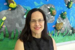 Principal Maggie Siena