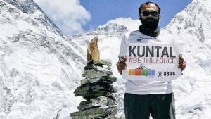 Everest Vegan
