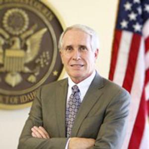 US District Court Judge B. Lynn Winmill