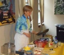 Amanda cooking feature 1.1