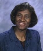 Patricia McEachrane-Gross M.D.