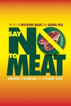 Say No to Meat cover 1.0