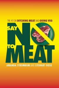 Say No to Meat cover