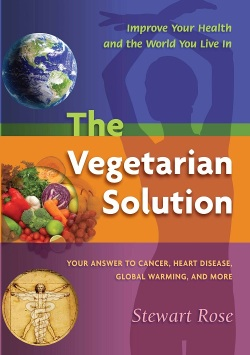 Veggie Solution cover F&B