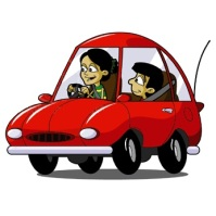 car-cartoon