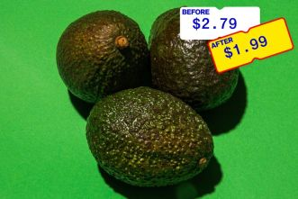 avocados price drop