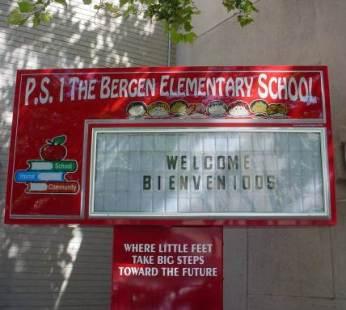 NY Elementary school 1