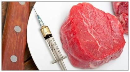 drugs-in-meat
