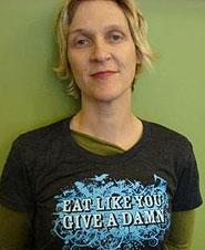 Michelle Schwegmann